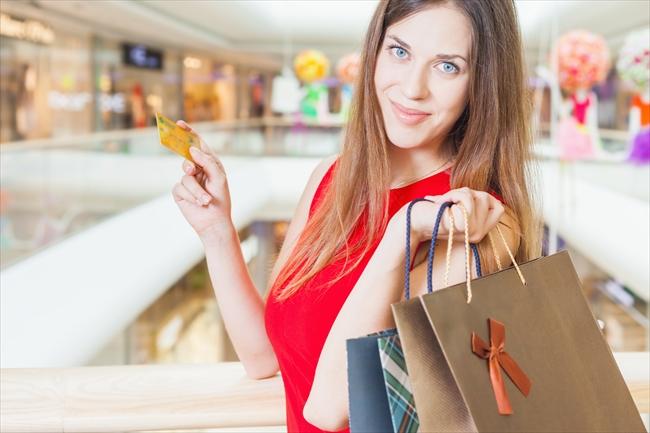 クレジットカード,現金化,商品