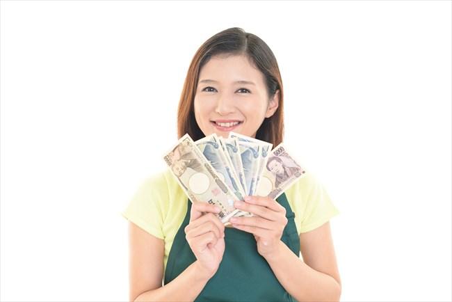 クレジット現金化は専業主婦の味方