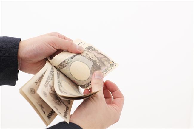 返品処理をしたクレジットカード現金化