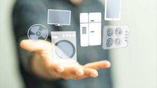 クレカ堂は電化製品の買取が中心の現金化業者
