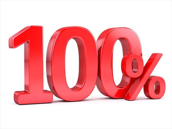 クレジットカード現金化換金率100%