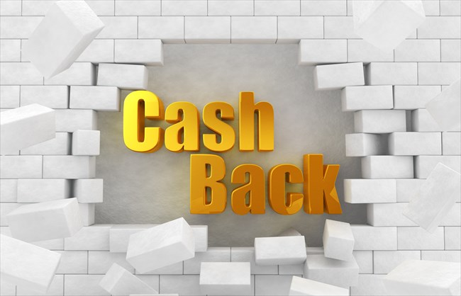 レディースキャッシュはキャッシュバック方式の現金化業者