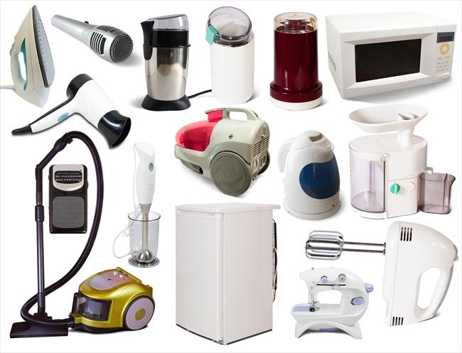 和光クレジットの現金化は電化製品の買取