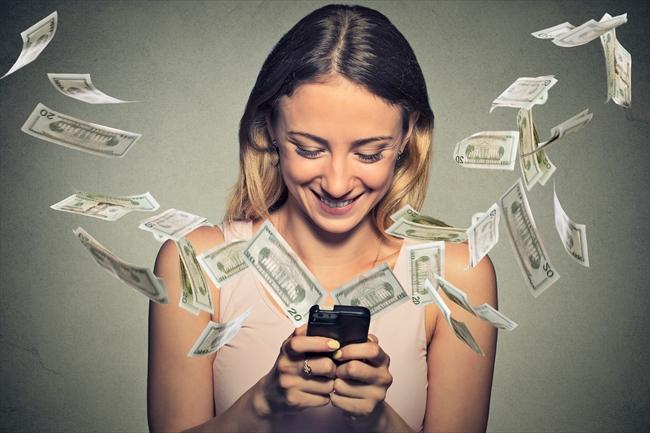 クレジットカード現金化