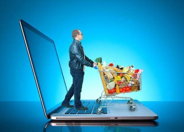 指定された商品を購入する