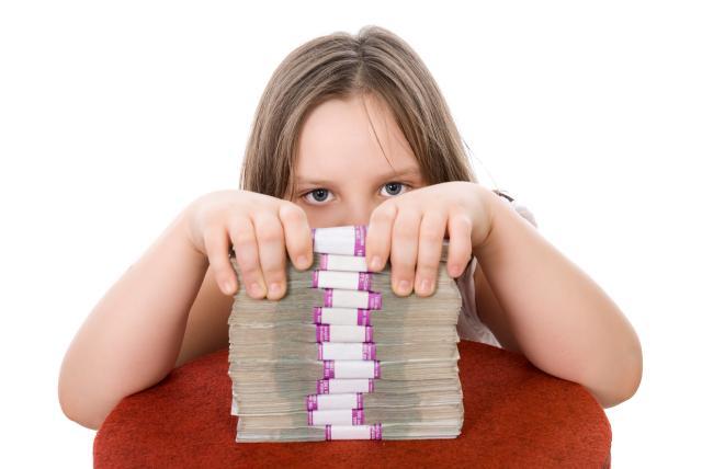 クレジットカード現金化業者の月収