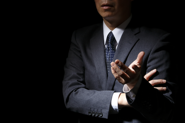換金率95%を提示する詐欺業者のイメージ
