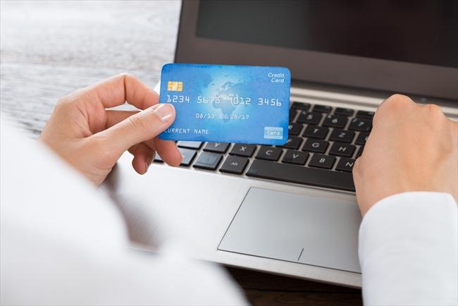 クレジットカード現金化で借金を補填