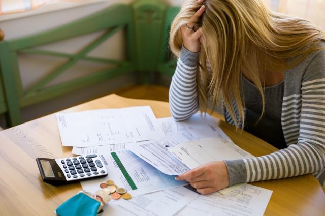現金化の借金は自己破産しても残る