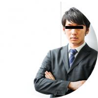 元現金化業者 三上勇太